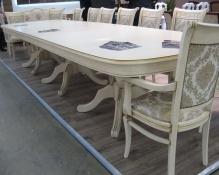 Большие овальные столы