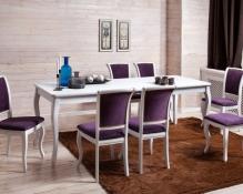 Большие прямоугольные столы
