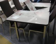 Столы с фотопечатью РИАЛ