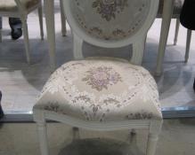 Мягкие стулья массив