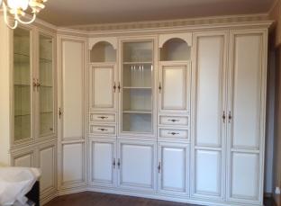 Мебель Палермо в гостиную
