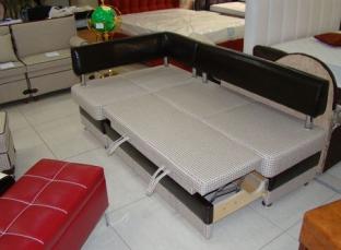 Рейн-3 со спальным местом