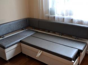 Верон со спальным местом