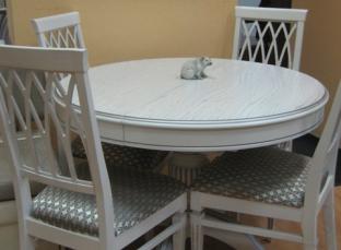 Круглый стол руджери