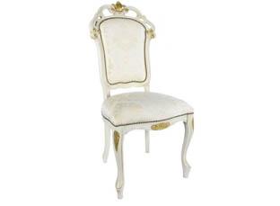 стул 31/к белый