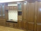 Мебель для гостиной в классическом стиле из дерева