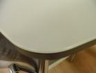 Стол Капелла стекло матовое