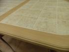 Стол Колибри с плиткой